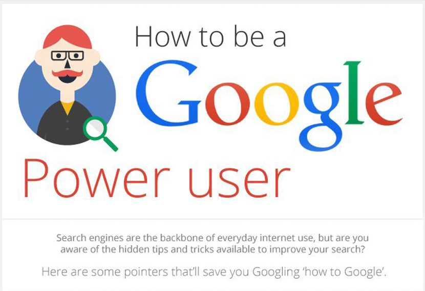 SugarLab Creative | How to become a google power user