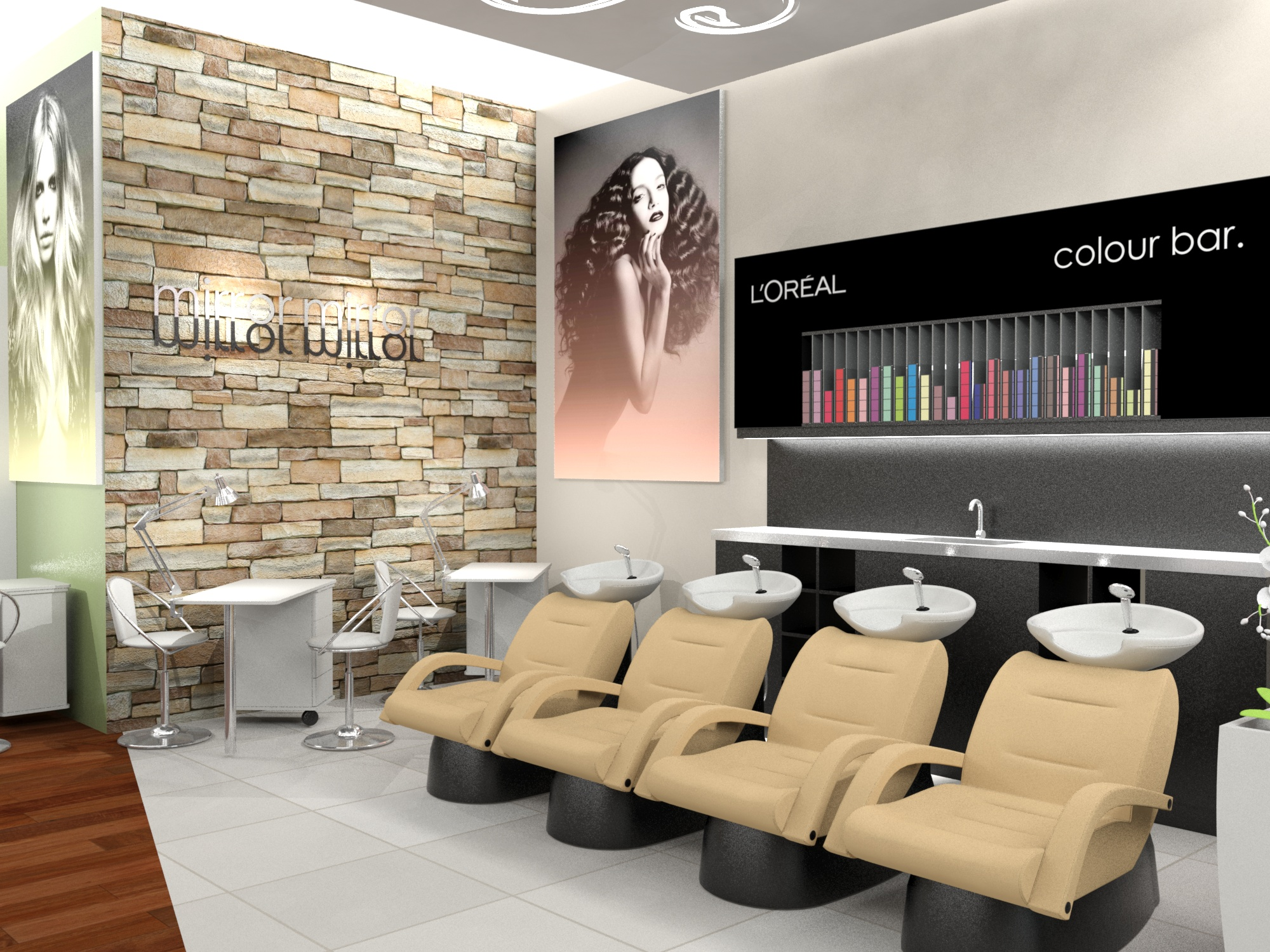 nice pictures of hair salon interior designs best home design rh sittingdownfordinner com interior design for salon in india interior design for salon