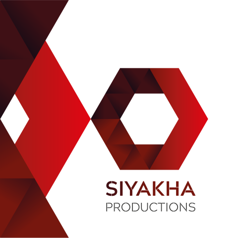 SugarLab Creative SA - Logo Design for Siyakha Productions