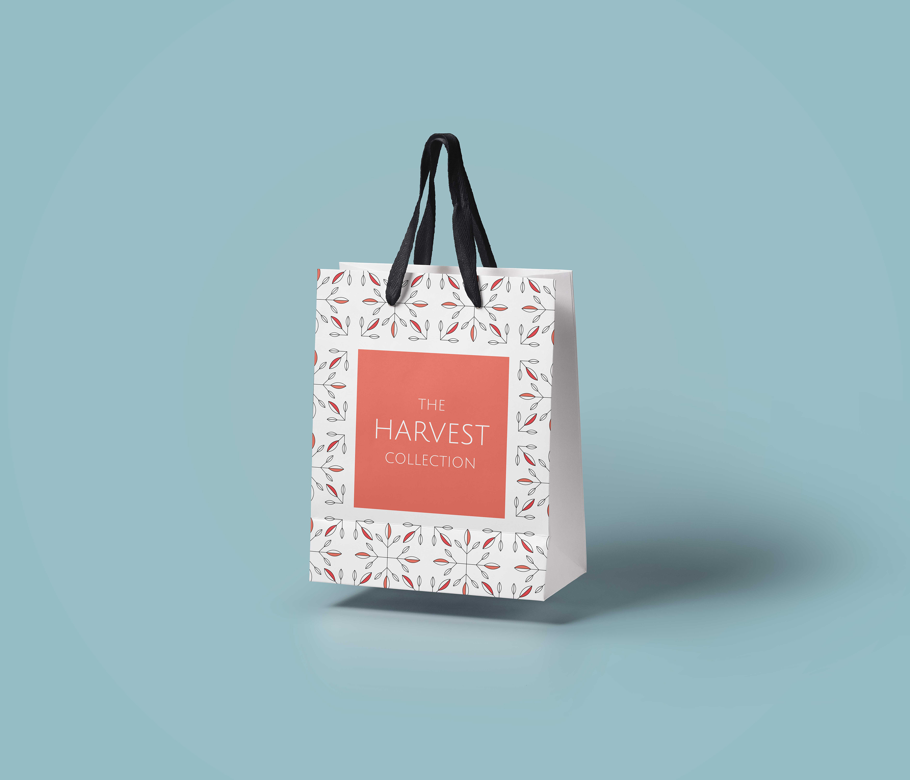 SugarLab Creative SA - Packaging Design - The Harvest Collection