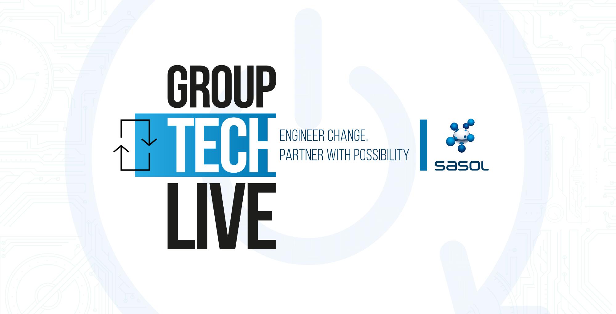 SugarLab Creative SA - Event Identity & Branding - Sasol