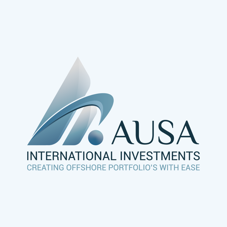 SugarLab Creative SA - Logo Design - AUSA International Investments