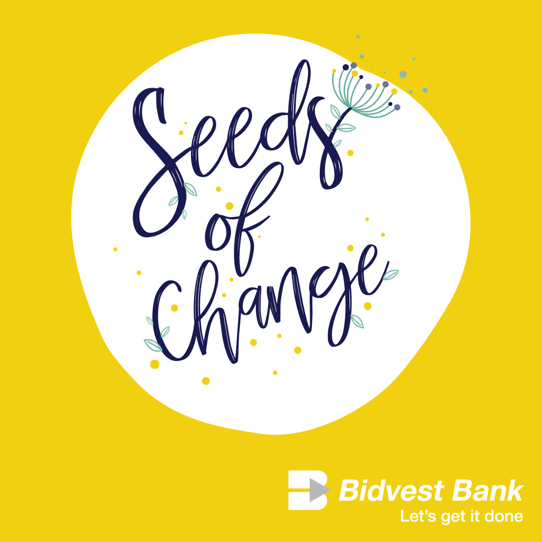 Bidvest Bank - Relocation Campaign - Desk Drops