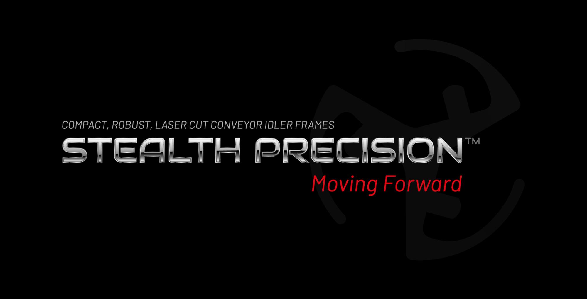 SugarLab Creative | Logo Design - Stealth Precision