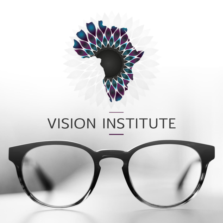 SugarLab Creative SA - Logo Design - Vision Institute