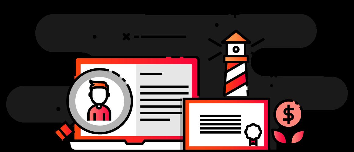 SugarLab Creative | Company Profile Design