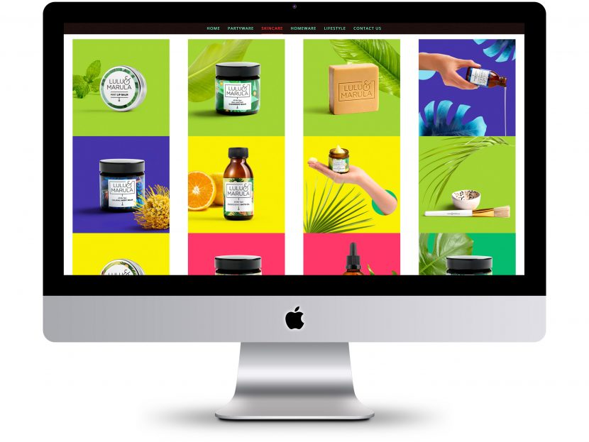 A Sweet Harvest - Online Store
