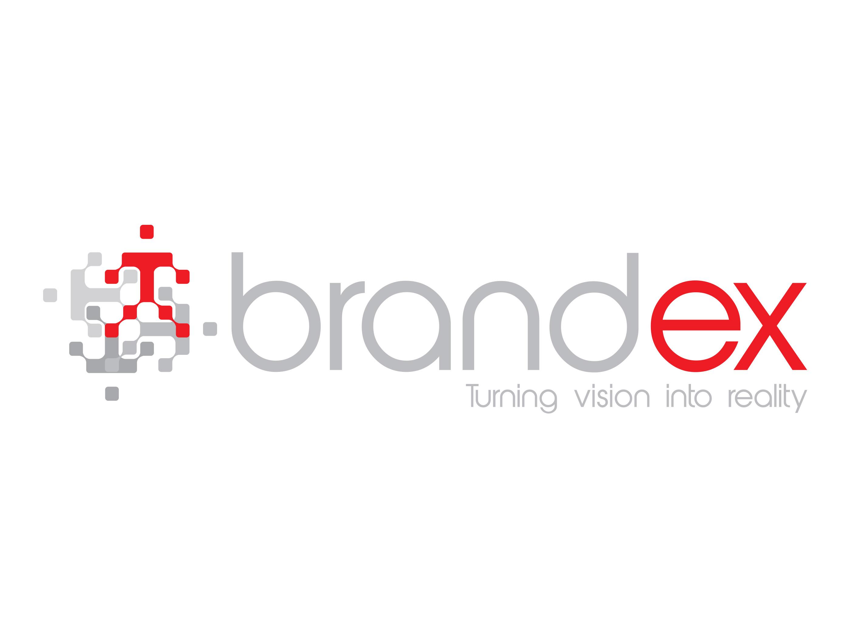 Brandex - Visual Identity