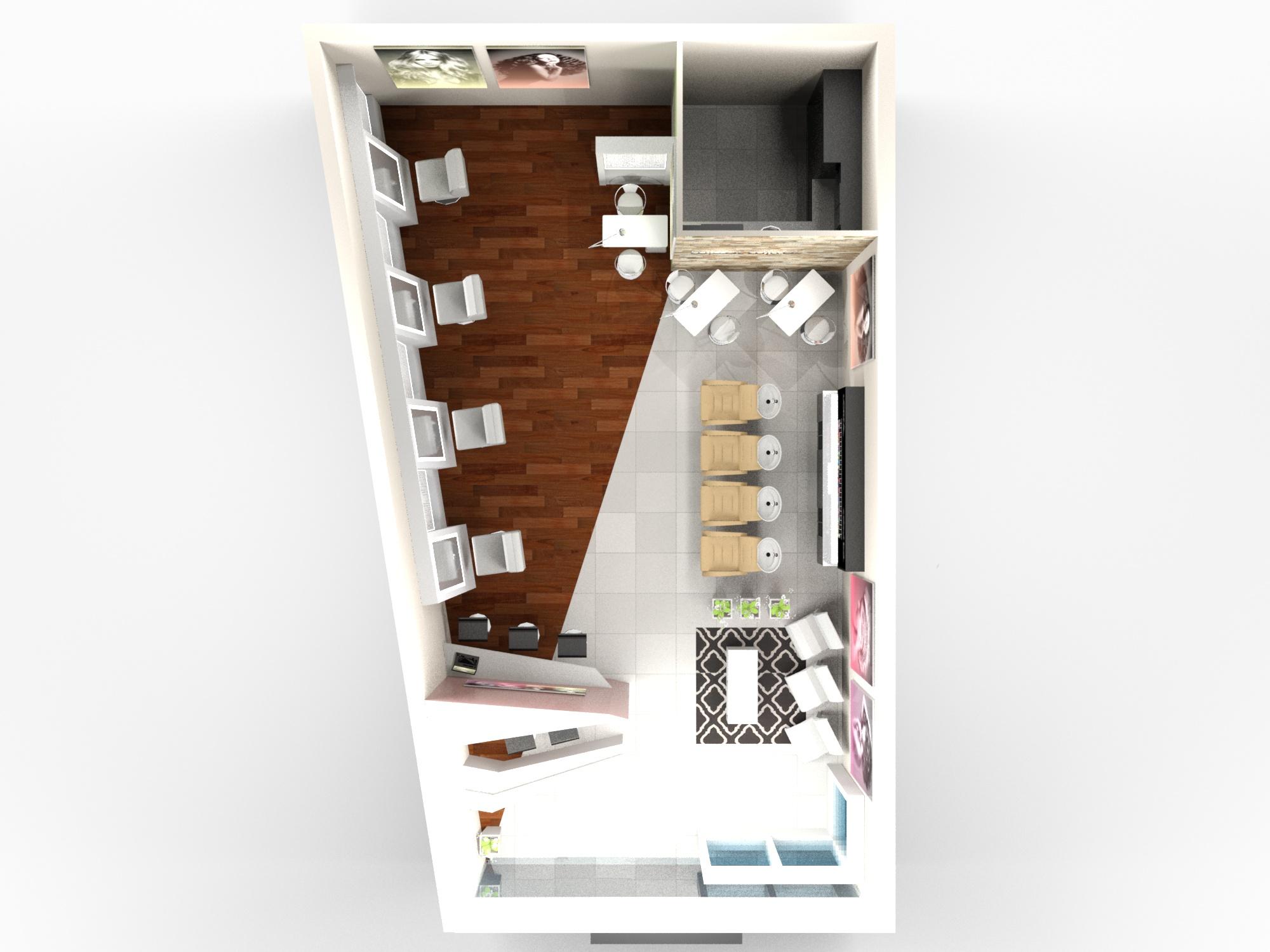 SugarLab Creative - Interior Design