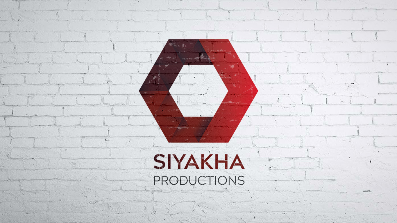 SugarLab Creative - Logo Design for Siyakha Productions