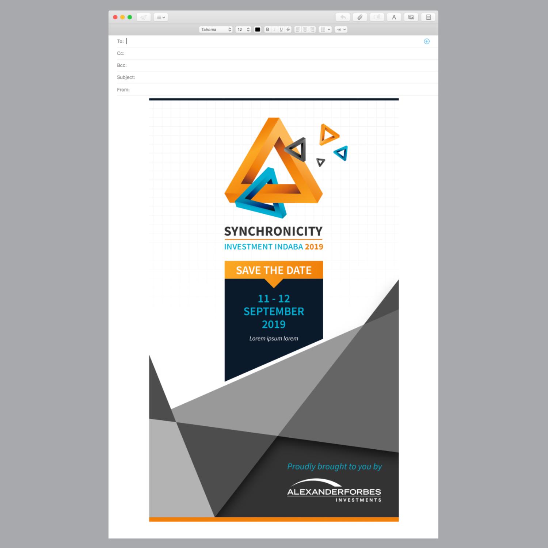 SugarLab Creative SA - Event Identity & Branding - Alexander Forbes