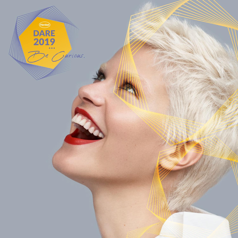SugarLab Creative SA - Event Identity and Branding - Henkel
